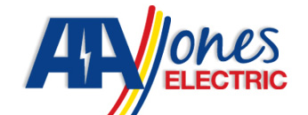 AA Jones Electric Ltd (Jones Electrical)