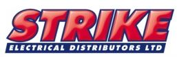 Strike Electrical Distributors Ltd