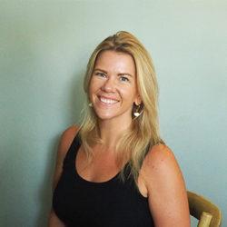 Alis Bennett, HR and Quality Coordinator