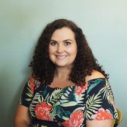 Carmen Daley, Apprenticeship Account Manager