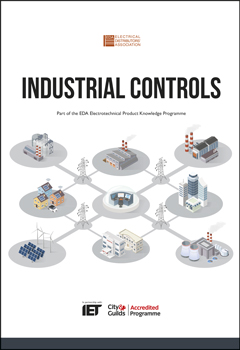 Front cover of Industrial Controls Module