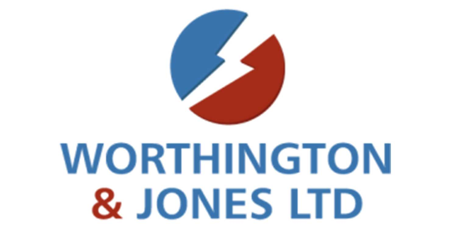 Worthington  &  Jones Ltd