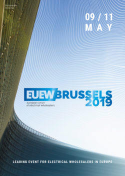 Photo of EUEW 2019 Convention Programme