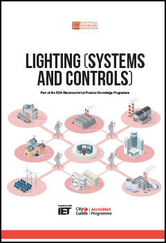 Image of the front cover of EDA Product Knowledge Modules, Lighting (Systems and Controls)