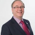 Tony Hicks of the IET