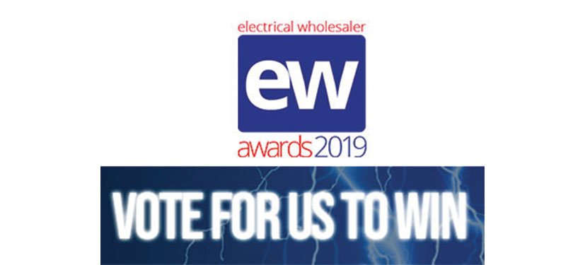 Please vote EDA in the EW Awards 2019 Best Training Provider category
