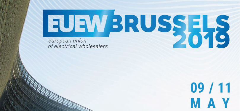 UK delegates get ready for EUEW's 2019 General Convention in Brussels