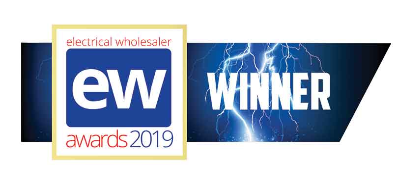 The EDA Product Knowledge Programme won the Best Training Provider Award in the EW Awards 2019