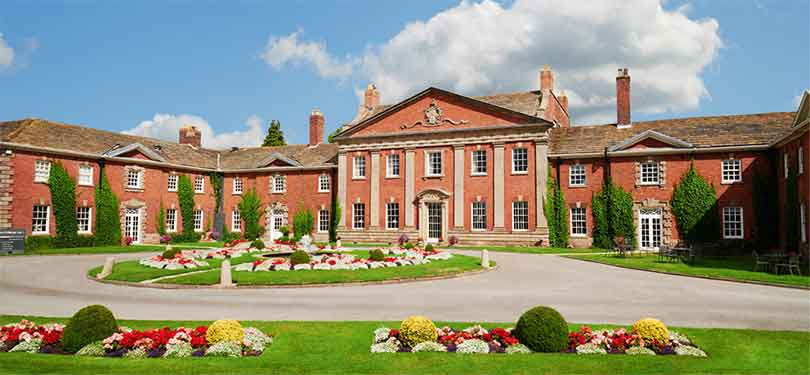 Mottram Hall, Macclesfield, Cheshire
