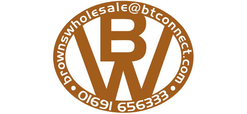 Brown's Wholesale Ltd