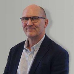 ETIM-UK lead at the EDA, Richard Appleton