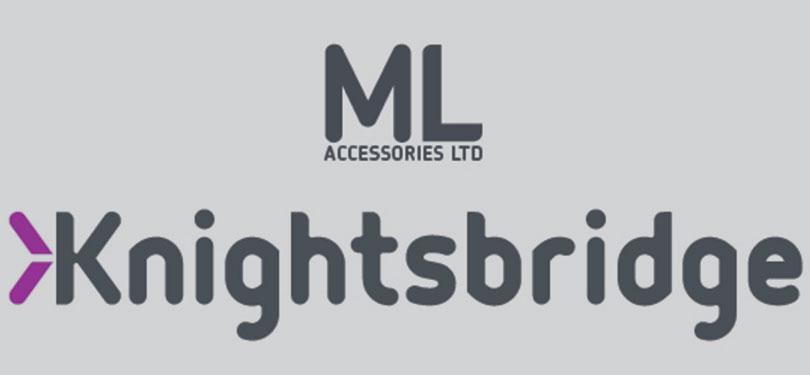 ML Accessories Ltd - trading as Knightsbridge
