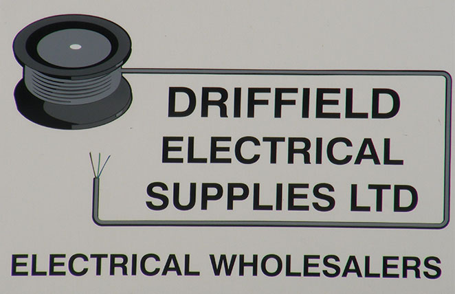 Driffield Electrical Supplies Ltd