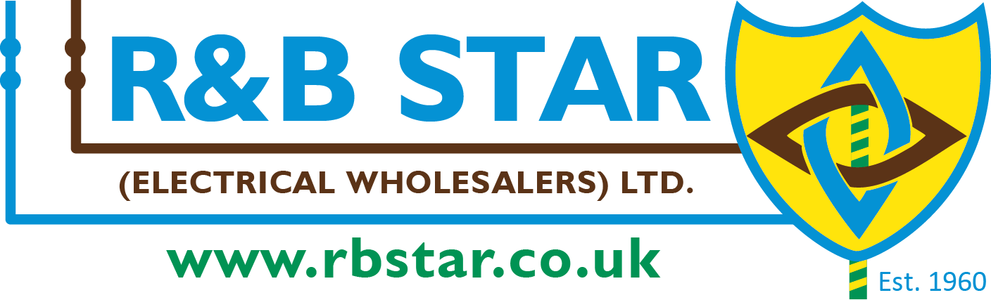 R  &  B Star (Electrical Wholesalers) Ltd
