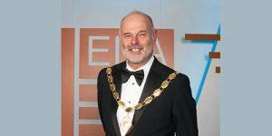 CEF's Chris Ashworth to serve an extended term as EDA President