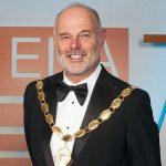 Chris Ashworth, EDA President