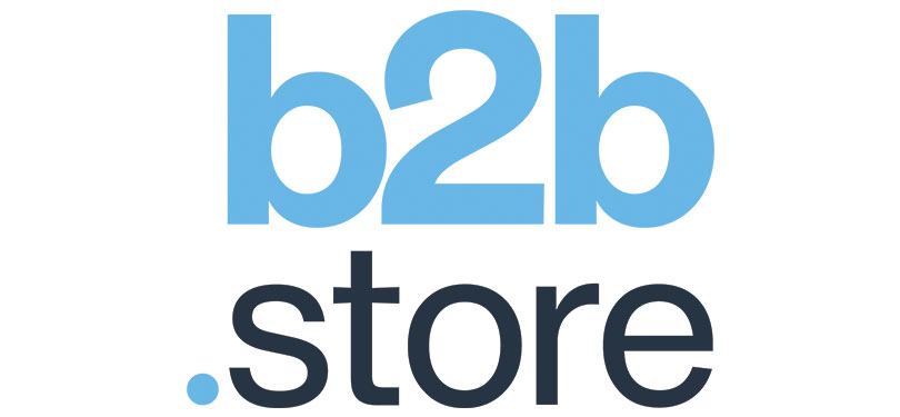 b2b.store logos