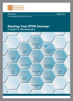 Starting your ETIM Journey