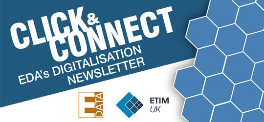 Click and connect the EDA's digitalisation newsletter
