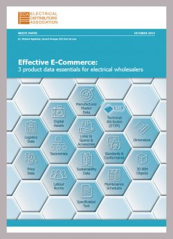 White Paper on Effective Ecommerce