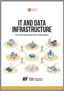 IT_Data_Infrastructure