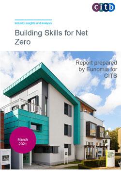 Building Skills for Net Zero Full report