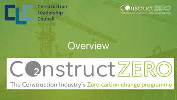 CLC's Construct Zero Overview