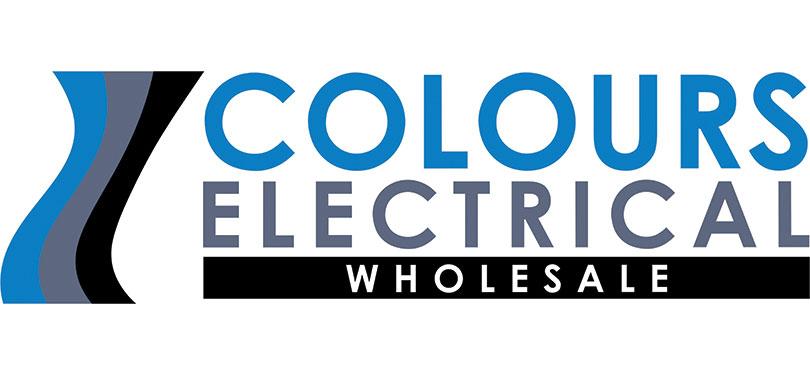 Colours Electrical Wholesale Ltd