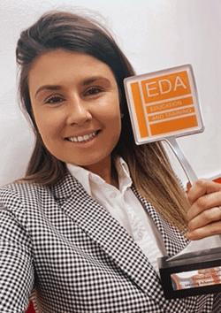 Megan Longden, Profit Center Manager, Electric Center Brighton