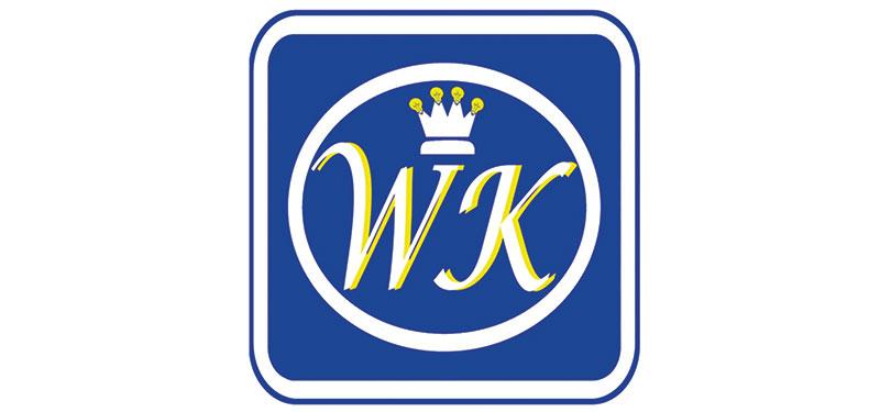 W Kingsbury Ltd