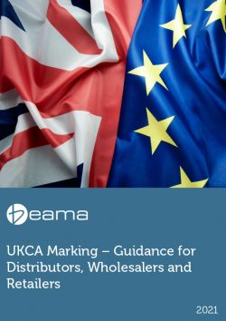Updated UKCA Beama Guide