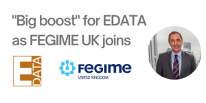 FEGIME UK joins EDATA, the product data pool for the UK electrotechnical sector