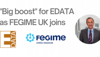 FEGIME UK joins the data pool