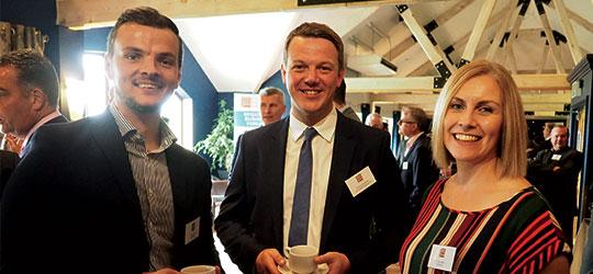 EDA Regional Business Forum Bristol