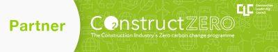 The EDA is a Construct Zero partner