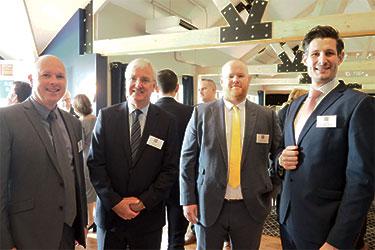 Bringing EDA businesses together