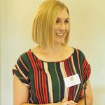 Tracey Baker of EazyStock