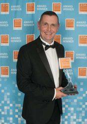 Craig Parker of Stearn Electric Co Ltd