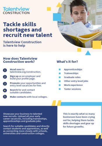 Talentview-employer-flyer