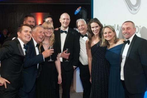 EDA Annual Awards Dinner 2021